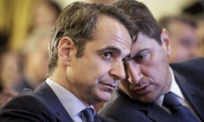 Αναδιάρθρωση: Το προχωράει εγκαίρως ο Αυγενάκης – Δύο (του χρόνου) οι επαγγελματικές κατηγορίες!