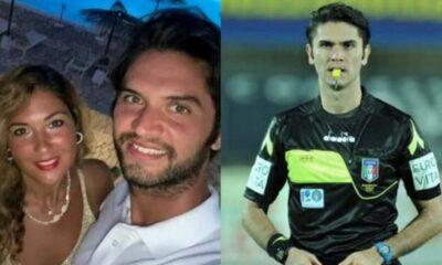 Σοκ στην Ιταλία: Δολοφόνησαν διαιτητή και τη σύντροφό του