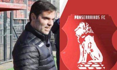 """Ο Τάσος Καζίας στο Sportstonoto: """"Ο Πανσερραϊκός στηρίζει με θέρμη μόνο την Β' Εθνική..."""" 10"""