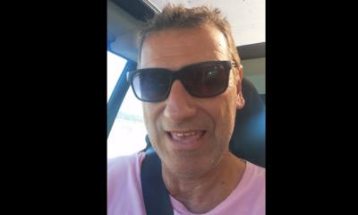 Γεωργούντζος (ξανά) LIVE…εν πλω: Για ποδόσφαιρο, Τουρκία, Μόρια κλπ (video)