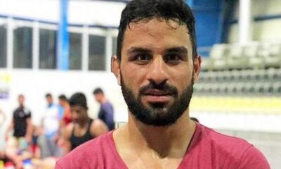 Ιράν: Εκτελέστηκε ο παλαιστής Νταβίντ Αφκαρί, παρά τις παγκόσμιες αντιδράσεις 11