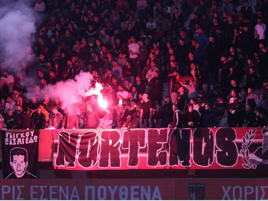 """Nortenos"": ""Μετακινήσεις για την Παναχαϊκή, με δικά μας έξοδα…"""
