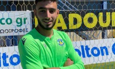 Επιβεβαίωση Sportstonoto.gr, ανακοινώθηκε και ο Σγουρής σε Αστέρα Τρίπολης 24