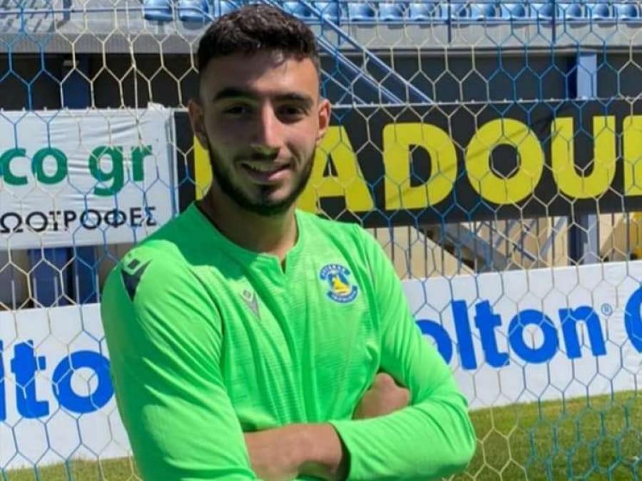 Επιβεβαίωση Sportstonoto.gr, ανακοινώθηκε και ο Σγουρής σε Αστέρα Τρίπολης