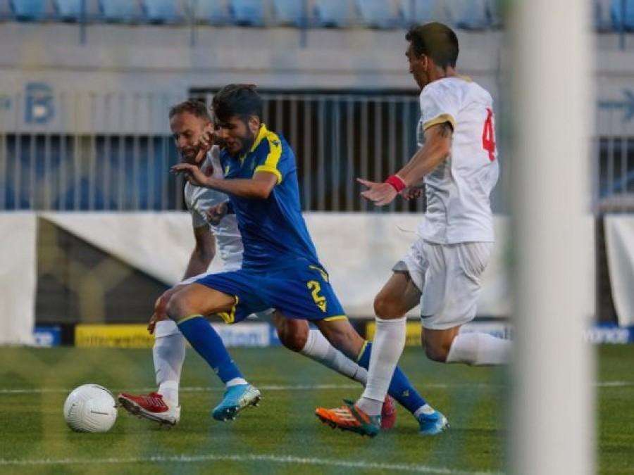 Αστέρας Τρίπολης-Ολυμπιακός Βόλου 4-0 (vid)