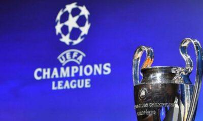 Τα ζευγάρια των play offs του Champions League 12