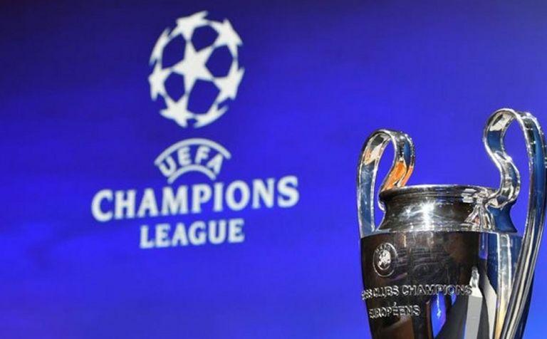 Τα ζευγάρια των play offs του Champions League