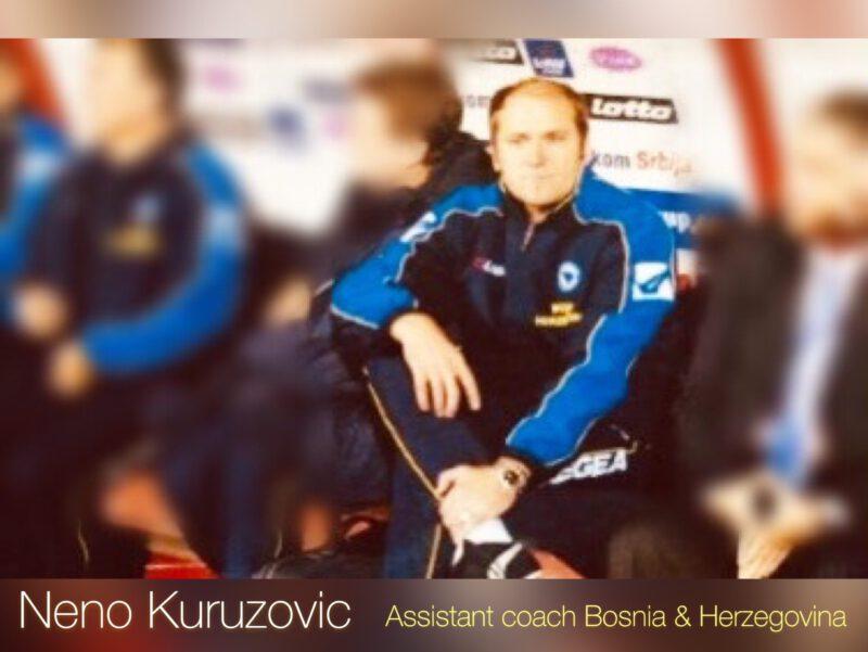 Προπονητή από την Βοσνία στην ΑΕΠ Κοζάνης! (+pic)