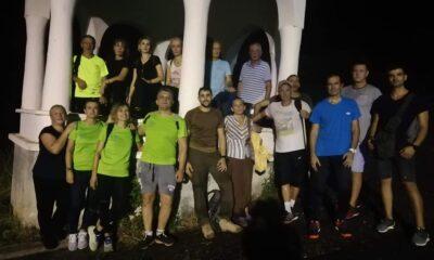 Aίσθηση και συγκίνηση από δράση του Συλλόγου Αθλουμένων Μεσσήνης