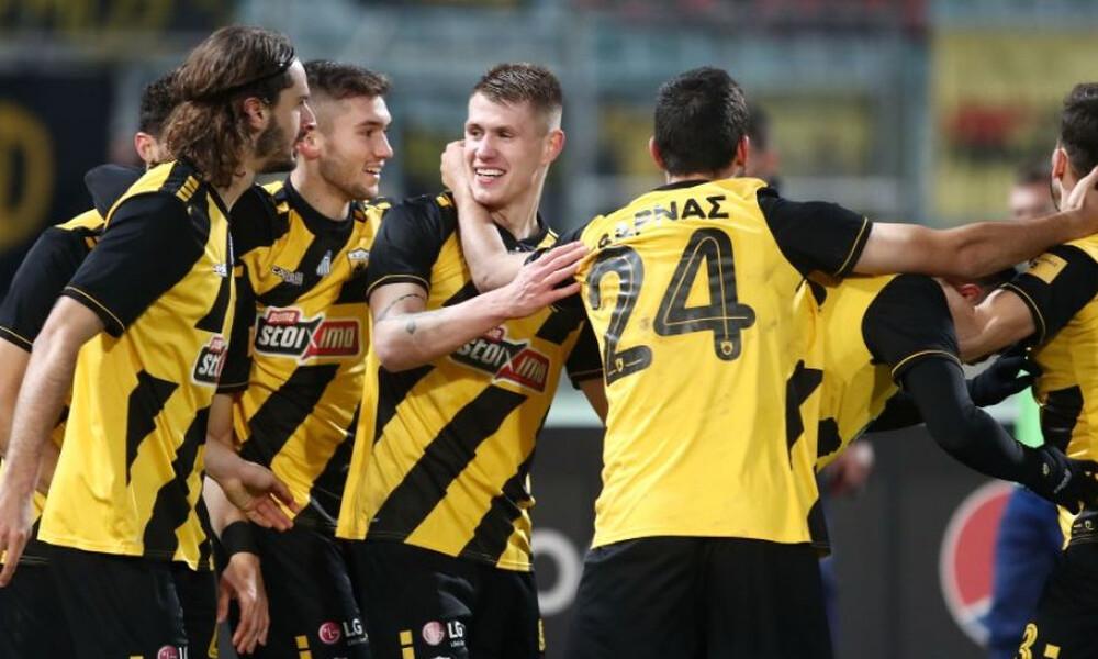 ΑΕΚ: Μαθαίνει αντίπαλο για το Europa League