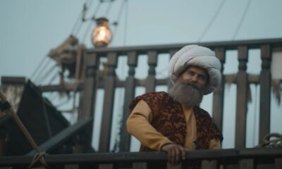 Νέο βίντεο της Τουρκίας για τη «Γαλάζια Πατρίδα»: Πειρατές, όπλα και ο Ερντογάν να απαγγέλλει…