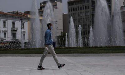 Κοροναϊός : 715 νέα κρούσματα και επτά θάνατοι – Στους 95 οι διασωληνωμένοι