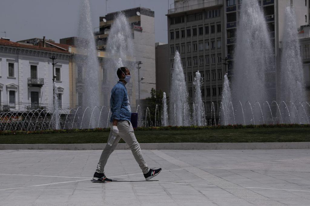 """Κορονοϊός : Πού εντοπίζονται τα 1.388 κρούσματα – """"πρωταθλήτρια"""" η Θεσσαλονίκη, 3 στη Μεσσηνία"""