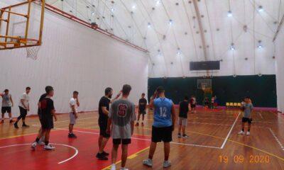 Ευκλής Καλαμάτας: Ξεκίνησαν οι εγγραφές και οι προπονήσεις στην Ακαδημία Μπάσκετ