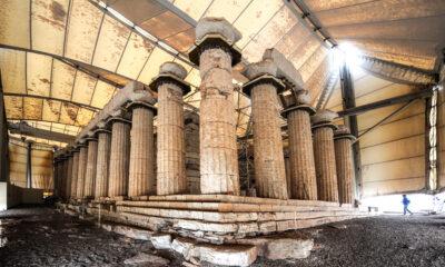Πεζοπορία στο ναό Επικούριου Απόλλωνα (Κυριακή 27 Σεπτεμβρίου 2020) 14