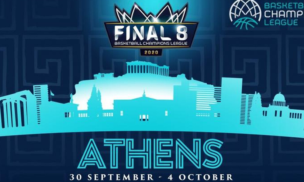 BCL: Με υπογραφή Μητσοτάκη το Final-8 στην Αθήνα!