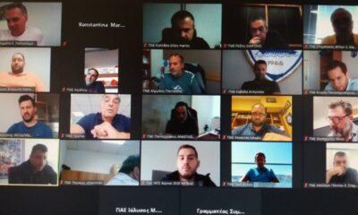 Η κλήρωση και οι όμιλοι της Football League (Live Streaming – 15:00)