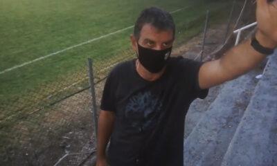 """Γεωργούντζος: """"Πικρά Νερά σήμερα για τη Μαύρη Θύελλα…"""" (video)"""