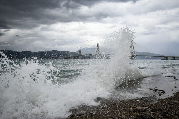 Κακοκαιρία «Ιανός»: Πώς θα κινηθεί ο κυκλώνας το Σάββατο – Πού αναμένονται έντονα φαινόμενα