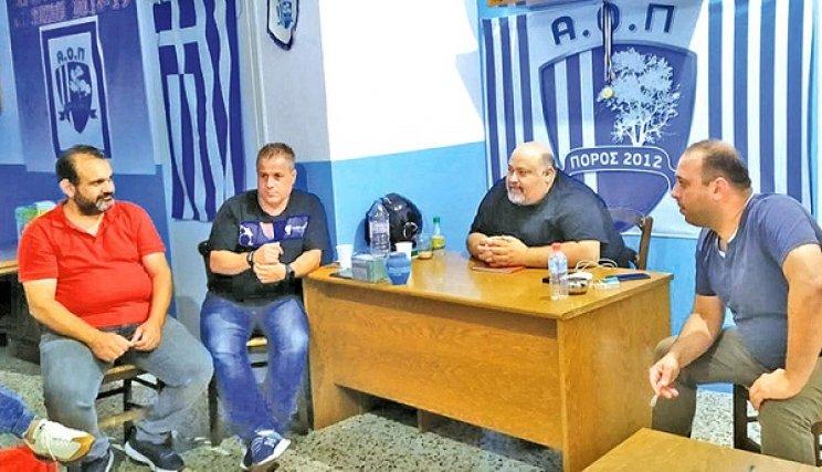 "Lockdown στην Κρήτη: ""Ταφόπλακα για το ερασιτεχνικό ποδόσφαιρο"""
