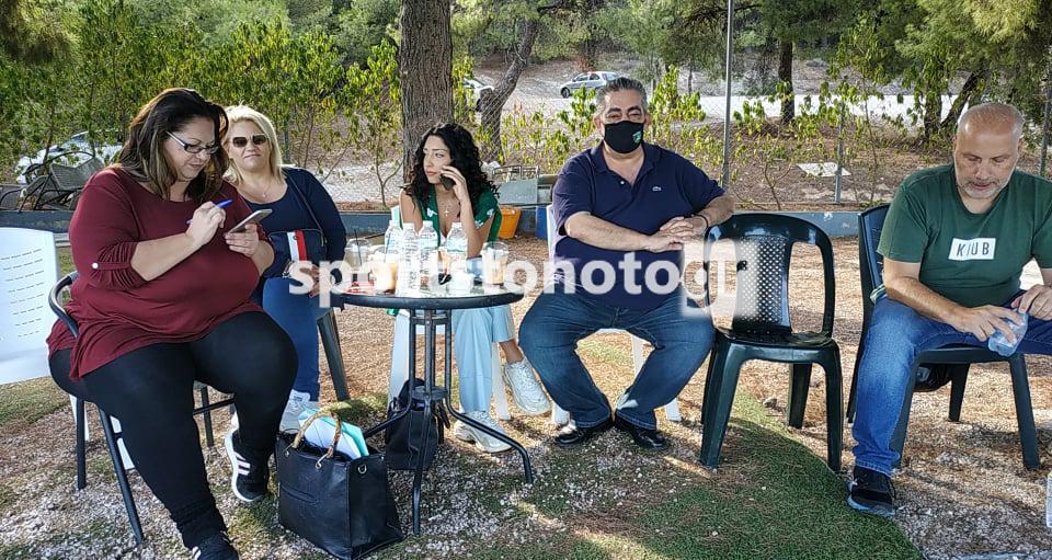 Τρίτη στην Αθήνα η Ρόδος, Τετάρτη φιλικό με Βλαχιώτη σε Λεωφόρο! (16:00)