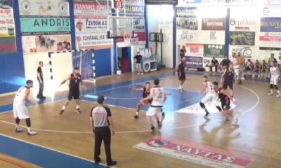 Κύπελλο Ελλάδας Μπάσκετ: Εύκολα το Μαρούσι και το Παγκράτι! 10