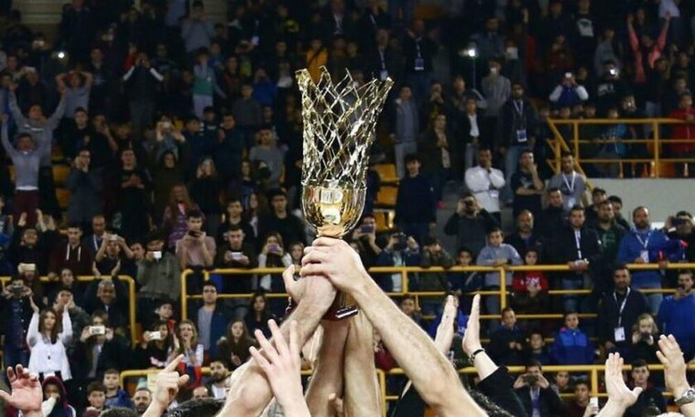 Κύπελλο Ελλάδος: Και οι ομάδες της Basket League στο «χορό»