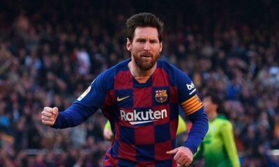 Λιονέλ Μέσι : Ο ποδοσφαιριστής των 126 εκατομμυρίων δολαρίων το χρόνο! 8