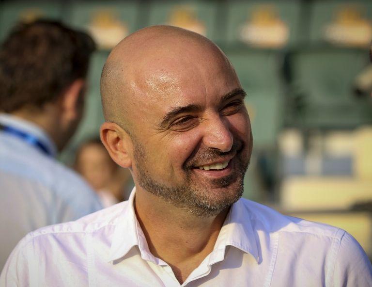 """Μίλαν Ράσταβατς: """"Μας προστατεύει ο Θεόδωρος Κολοκοτρώνης""""!!!"""