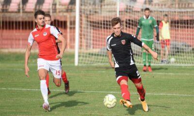 Παναχαϊκή – ΑΕ Καραϊσκάκης 2-0: Τα γκολ του φιλικού (video)