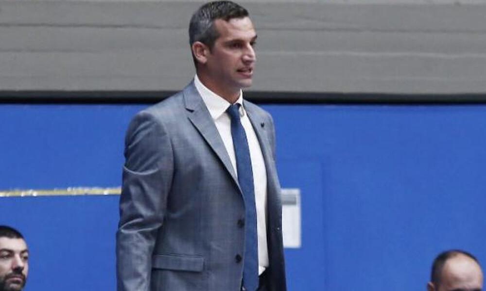 Νικόλας Παπανικολόπουλος: «Είχαμε κίνητρο, δεν βγαίνουν συμπεράσματα από ένα παιχνίδι»