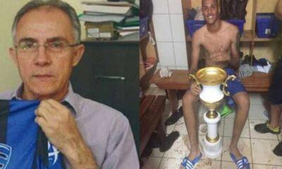 Ποδοσφαιριστής σκότωσε τον πρόεδρο της ομάδας του για 1.100 ευρώ!