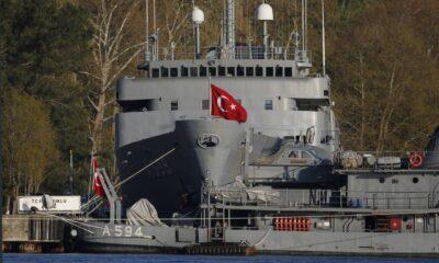 Οι Τούρκοι προετοιμάζονται για πόλεμο στο Αιγαίο, εμείς; 7
