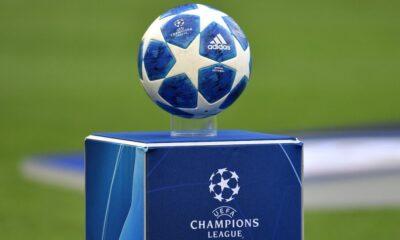 Champions League: Κληρώνει για τους 16 10