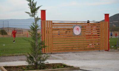 H Νίκη κάνει… προσφυγές και ο Ολυμπιακός Βόλου γήπεδα!