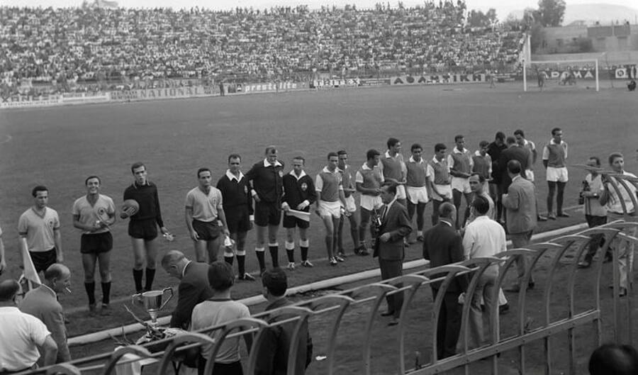 Το… ποτέ της ΑΕΚ στην Πορτογαλία ενόψει Μπράγκα