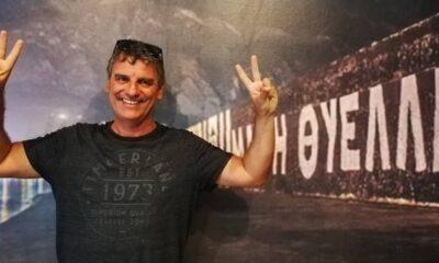 Γεωργούντζος: «Ο Μπάρλος δεν είναι Dj, έχει δουλειά, έχει επιφάνεια- Έμπλεξε όμως με τον Ελέ»: (+Ηχητικό)