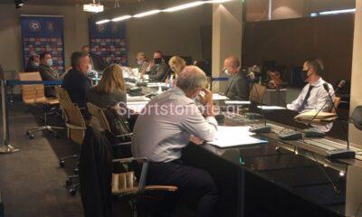 ΠΑΟΚ-Ξάνθη: Σήμερα η υπόθεση της πολυϊδιοκτησίας από Εφέσεων - Πάμε για αναβολή... (15:00) 9