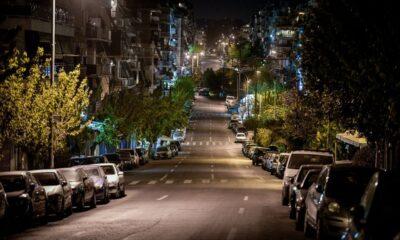 Κοροναϊός : Σε ποιες περιοχές θα ισχύει η νυχτερινή απαγόρευση κυκλοφορίας... 24