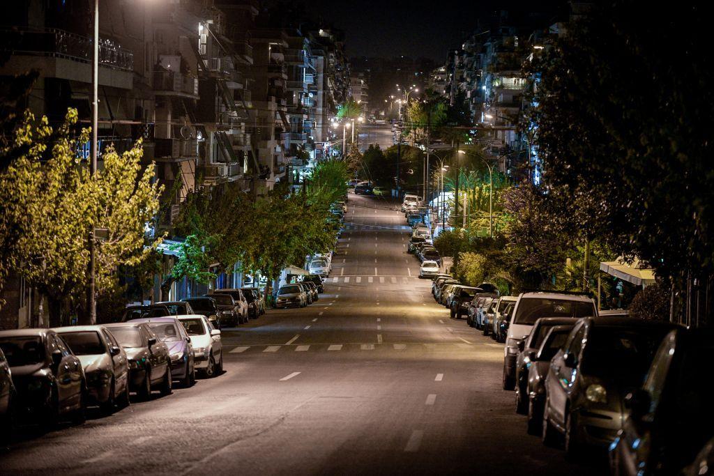 Κοροναϊός : Σε ποιες περιοχές θα ισχύει η νυχτερινή απαγόρευση κυκλοφορίας…