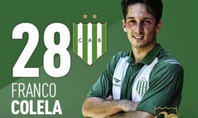 Και το όνομα αυτού: Φράνκο Κολέλα – Ο νέος 23χρονος Αργεντινός χαφ του Ολυμπιακού Βόλου! (+video)