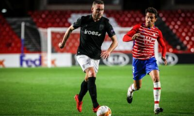 Europa League : Το πρόγραμμα και η βαθμολογία στον όμιλο του ΠΑΟΚ