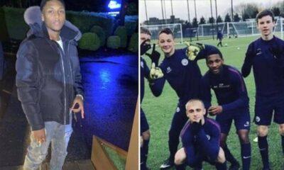 Το σοκ στην Αγγλία: Αυτοκτόνησε o 27χρονος Τζέρεμι Γουίστεν,  επειδή κόπηκε από τη Σίτι (photo)
