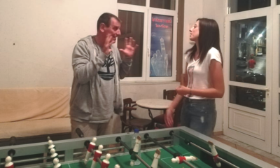 """Γεωργούντζος: """"Κουβά με Χασάν, τραγικοί ΠΑΟ, ΑΕΚ...""""! (video) 6"""