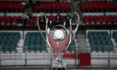 Η κλήρωση της Α' φάσης του Κυπέλλου Ελλάδας 18
