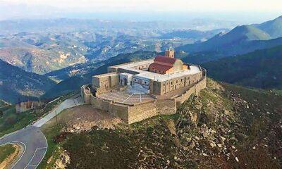 Ορειβατικός Καλαμάτας: Πεζοπορία Μηλέα – Ι.Μ. Παναγίας Γιάτρισσας (Κυριακή 1 Νοεμβρίου)