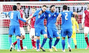 Αυστρία - Ελλάδα 2-1 (video) 18