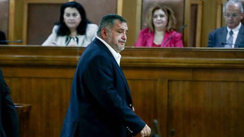 Χρυσή Αυγή – Καλαμάτα: Παραιτήθηκε από δημοτικός σύμβουλος ο Δημήτρης Κουκούτσης
