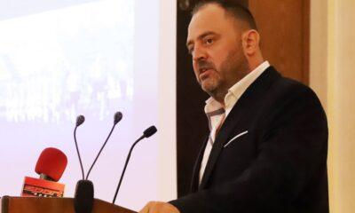 """Ο Πετράκης για την απόρριψη της Δόξας από ΕΕΑ: """"Με κατηγόρησαν για βρώμικο χρήμα..."""" 20"""