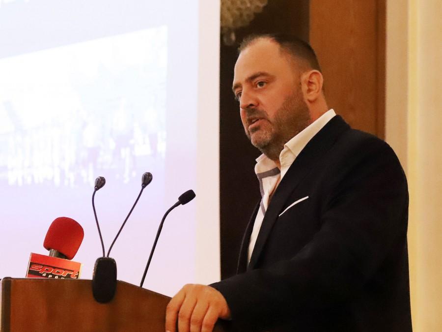 """Ο Πετράκης για την απόρριψη της Δόξας από ΕΕΑ: """"Με κατηγόρησαν για βρώμικο χρήμα…"""""""